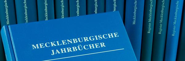 Mecklenburgische Jahrbücher